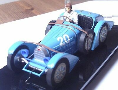 1/32 KIT resin Bugatti type 51A Le Mans 1937