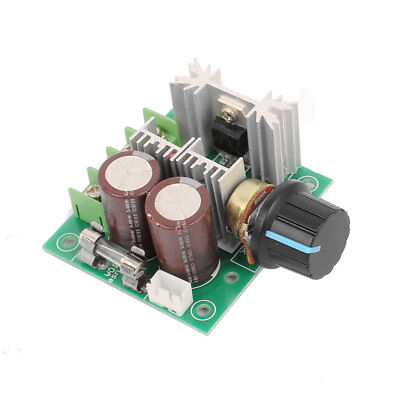 High efficiency 12V-14V 10A PWM DC Motor Pump Speed Regulator Controller Switch