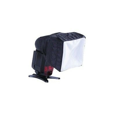 Softbox para flash 9 x 9 cm MQB2
