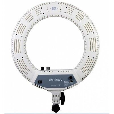 Anillo Led Nanguang Bi color CN-R480C