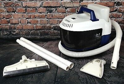 Kenmore 3-in-1 Multi-Surface Carpet Upholstery Deep Cleaner 214.86603 86603