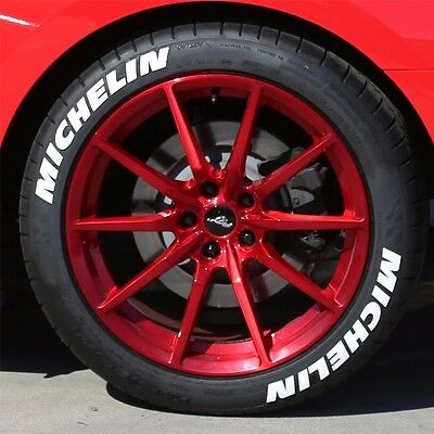 tire letters michelin 15 for 17 and 18 wheels 4