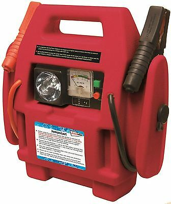 Car 12 Volt Heavy Duty Jump Starter Booster Battery Start Engine Starter Power
