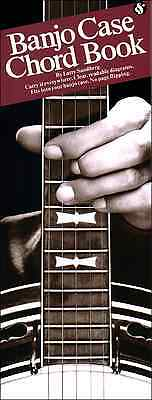 Banjo Chord Book Plus Tuning, Capo Transposition Charts, Chord Shapes Music