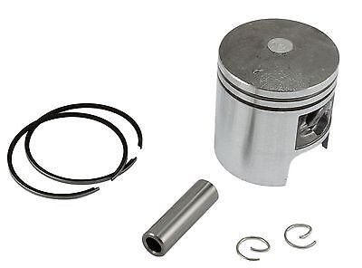 Piston Kit 2.00mm Oversize Suzuki TS 250 ER 1979-1981