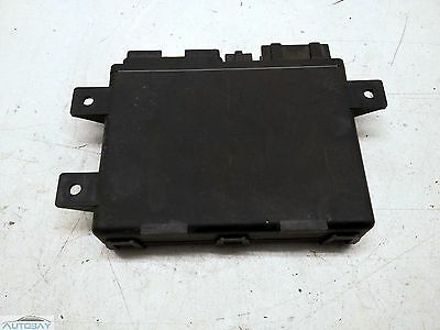 03-07 Cadillac Cts Driver Seat Memory Position Control Unit Module Oem