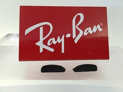 Authentic Rayban RB 4039 Sunglass Nose Pads NEW!!!  GLUE ON