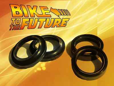 Fork Seals & Dust Seals for: Yamaha XVS650 Dragstar 1997 to 2004