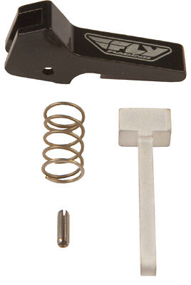 Fly Racing Choke Lever Kit for New Style Snowmobile 2 Cylinder Mikuni Carbs