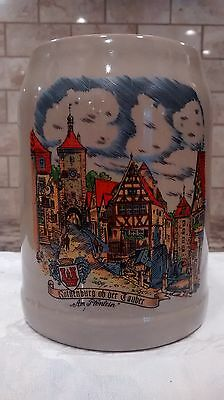 Germany Mugs Drinkware Steins Breweriana Beer