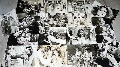 just jaeckin HISTOIRE D'O  tres rare 20 photos presse cinema erotique sexy 1975