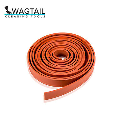 Wagtail 3 Metre length professional window squeegee rubber with Free Postage
