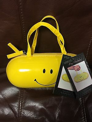 A1997 Happy Pill Purse Bag Halloween Costume Party