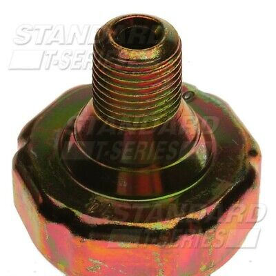 Engine Oil Pressure Switch-Sender With Light Standard PS120T