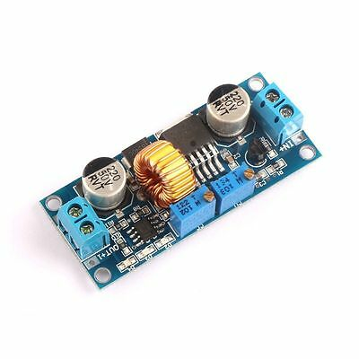 1/2/5/10Pcs Lithium Charger 5A CV Buck Step Down Power Supply Module LED Driver