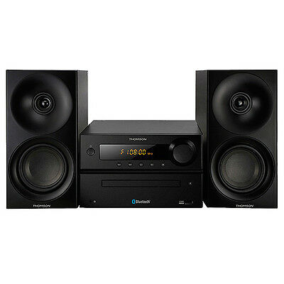 NEW Thomson Bluetooth Micro Hi-Fi System MCS-512