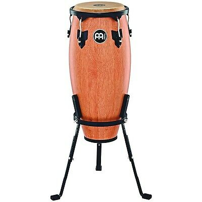 Meinl Headliner Series Conga with Basket Stand 10 in. Super Natural