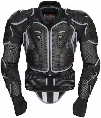 Cortech Mens Accelerator Protection Jacket