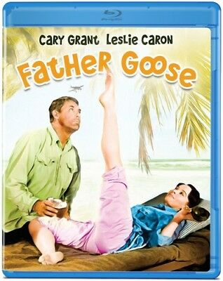 Father Goose [New Blu-ray] Widescreen