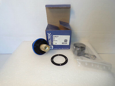 Meltric Corp. 45-48003-P80 MEL SP4 INLET Hazardous Single Pole Inlet