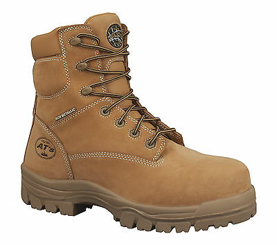 Oliver 45632 Composite Safety Boot   Size 7