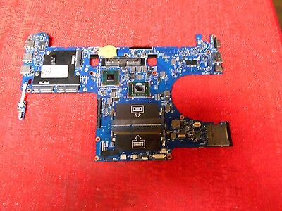 NCX15 DELL LATITUDE E6220 Intel I5-2540M 2 6 Ghz Motherboard