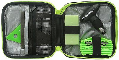 Dakine Quick Tune Snowboard Ski Tuning Kit 02300360