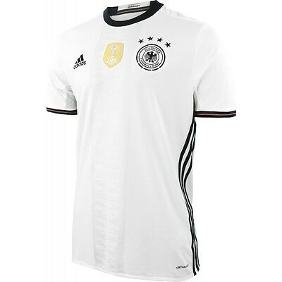 Adidas soccer jersey Germany home new boy's