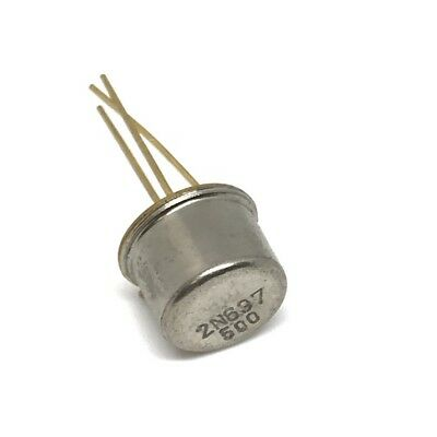2N697 General Purpose Silicon Npn Transistor