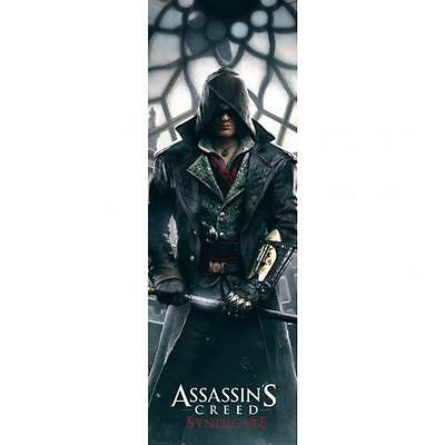 Assassins Creed Door Poster Fan Wall Gift New 312 Official Licensed Product