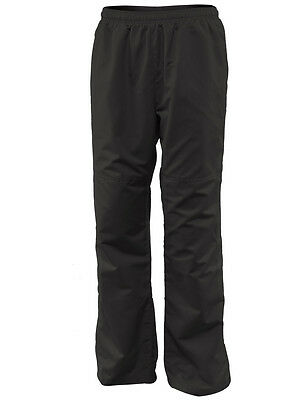 NEW Bauer Hockey Core Youth Lightweight Warmup Pants - Black