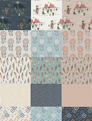 To Catch a Dream Lewis and Irene Beautiful 100% Cotton Fabric Patchwork Quilting
