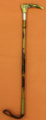 Abercrombie & Fitch Bamboo Riding Crop