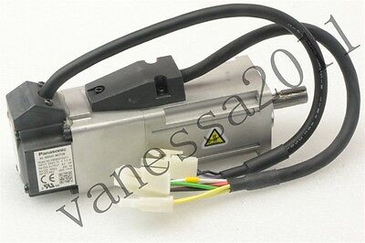 1PC NEW Panasonic AC Servo Motor MSMD012G1V 100W