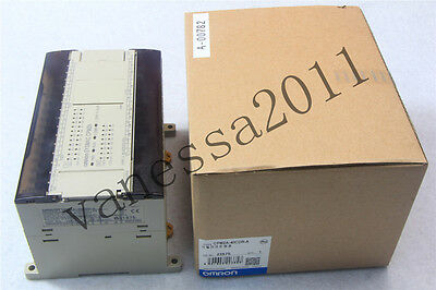 New OMRON Programmable Controller CPM2A-40CDR-A ( CPM2A40CDRA )