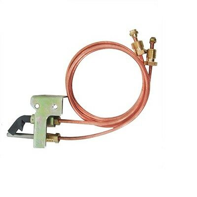 Water Heater Pilot Assembly Thermocouple Natural Gas