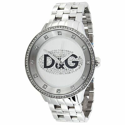 Dolce & Gabbana D&g Orologio Prime Time Dw0131
