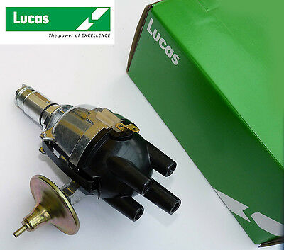 Lucas 25D4 Distributor DDT254, 40510, 1H811 for MGA and MGB
