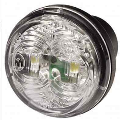 Marker Light: Marker Light 12V : LED | HELLA 2PF 340.825-041