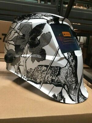 TTH WELDING/grinding HELMET AUTO DARKENING w/ sensitive & delay time control