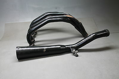 1979-1981 Yamaha Xs1100 1980 Exhaust Pipe Midnight Special