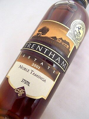 2001 TRENTHAM ESTATE Taminga Isle of Wine