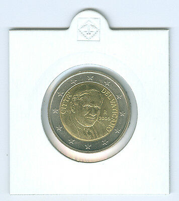 Vatican Currency coin (choice of: 1 Cent - and 2002 - 2016)