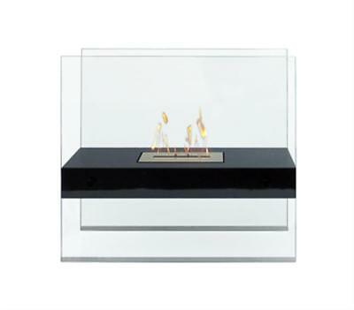 Anywhere Fireplaces 90206 Madison Floor Standing Fireplace