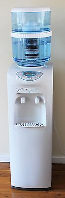 Awesome Water Filter Hot & Cold Water Purifier Healthy H2O Water Dispenser