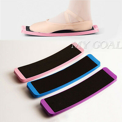 Ballet Turnboard Dance Turn Spin Board Pirouettes Exercise Foot Accessory Tools