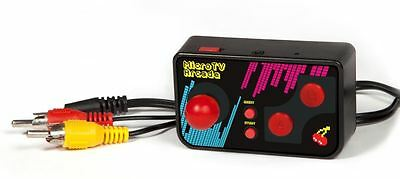 Thumbs Up! 200 Game Mini Computer Game Travel Arcade Console