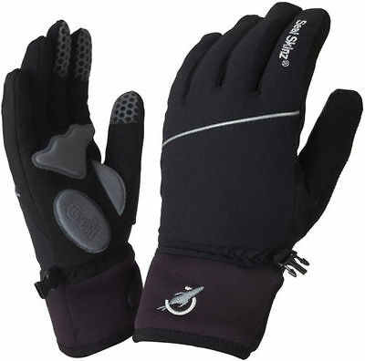 Sealskinz Winter Cycle Gloves Waterproof Breathable