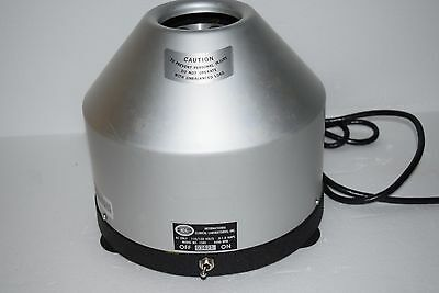 International Clinical Laboratories - Hamilton Bell 1505 Centrifuge 3400 RPM