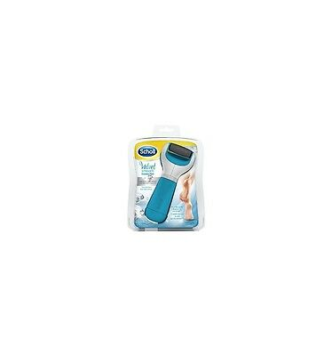 SCHOLL S.ARâpe Electrique Velvet Smooth Diamond Express Pedi Scholl